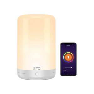 Dimmable Color Changing Smart Table Lamp