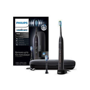 Philips Sonicare ExpertClean 7500 Electric Toothbrush