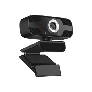 1080P HD Streaming Webcam with Microphone