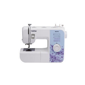 Brother Lightweight, Full-Featured Sewing Machine with 27 Stitches
