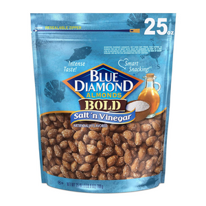 20% off Blue Diamond Almonds