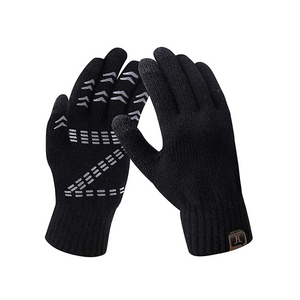 Men's Thermal Touch Screen Winter Gloves (4 Colors)