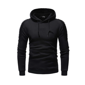 Men's Slim Fit Hoodies (6 Colors)