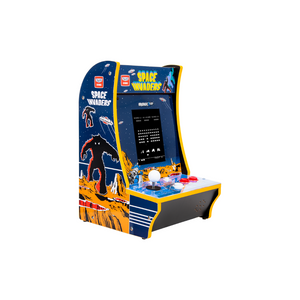 Dig Dug Or Space Invaders Arcade 1up On Sale