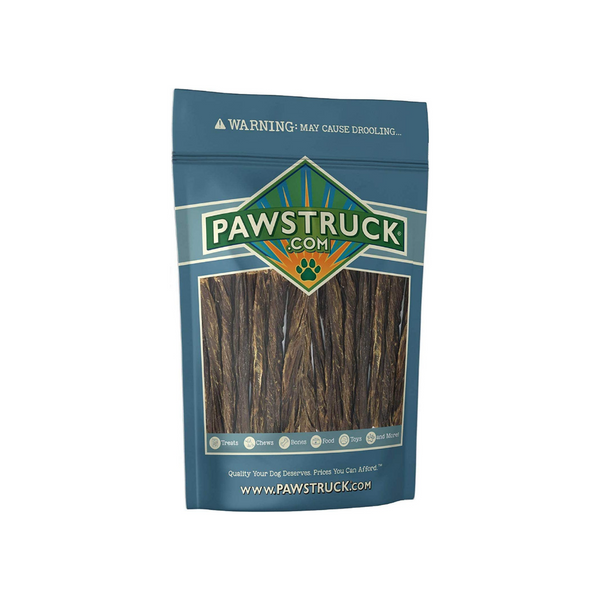 20% off Pawstruck Dog Treats