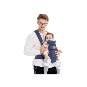 """X""-Cross-Strap-Baby-Carrier"