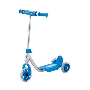 Razor Jr 3-Wheel Lil' Kick Scooter