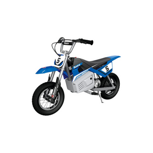Razor 24V Dirt Rocket Electric Ride on Motocross Bike