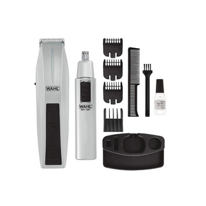 Wahl Mustache and Beard Trimmer with Bonus Trimmer