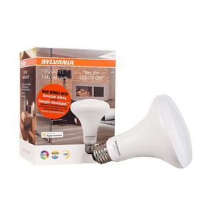 Save up to 40% on Sylvania Smart Light Bulbs