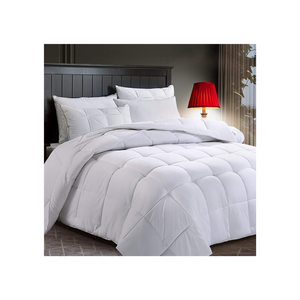 All Season Reversible Duvet Comforter