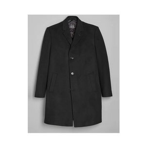 Joseph A. Bank Tailored Fit Topcoat (5 Colors)