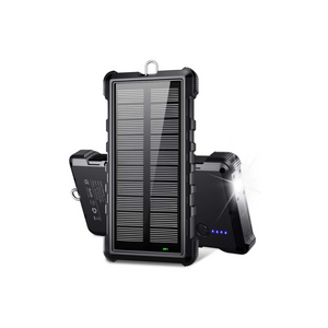24000mAh Portable Solar Charger
