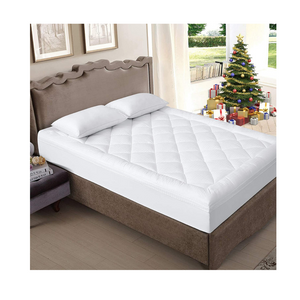 Extra Thick Mattress Bed Toppers