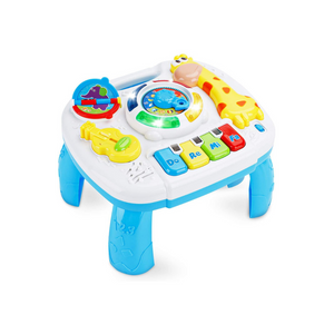 Musical Educational Learning Activity Table Center