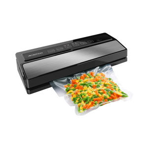 GERYON Vacuum Sealer Machine, Automatic Food Sealer for Food Savers w/ Starter Kit