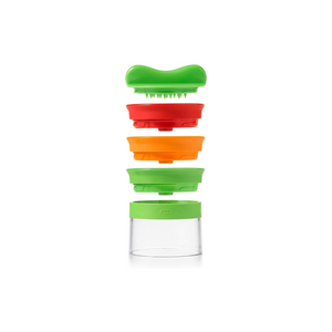 OXO Good Grips 3-Blade Hand-Held Spiralizer
