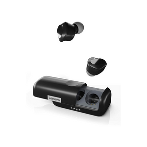 Lenovo True Wireless Earbuds Bluetooth