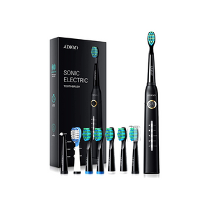 Sonic Electric Toothbrush With 5 Modes