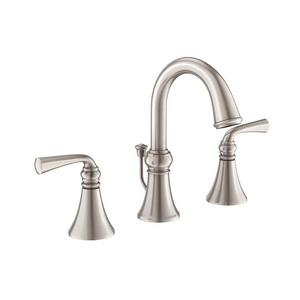 Save up to 30% on Moen Bath and Kitchen Fixtures