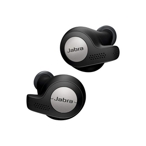 Jabra Elite Active 65t Earbuds With Charging Case