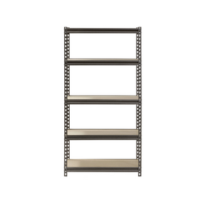 Muscle Rack 5-Shelf Steel Shelving Unit