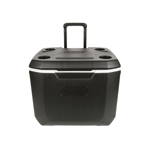 Coleman 50-Quart Xtreme 5-Day Heavy-Duty Cooler w/ Wheels (Various Colors)