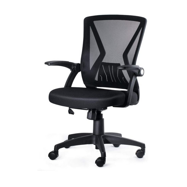 Mid Back Mesh Swivel Office Chair