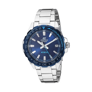 Casio Men's Edifice Quartz Stainless-Steel Watch