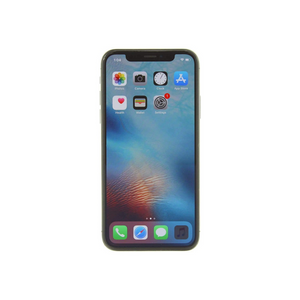 Unlocked Apple iPhone X, 64GB