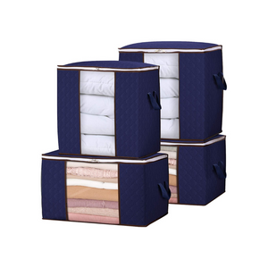 4 Lifewit Storage Bag Closet Organizers