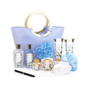 10 Pcs Spa Gift Set for Women