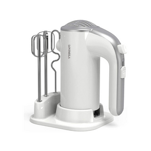 Electric Hand Mixer + Accessories