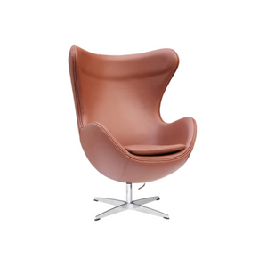 Inner Egg Chair Leather (5 Colors)