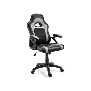 Comfortable Office And Gaming Chair with Lumbar Support