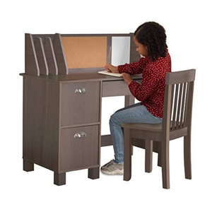 KidKraft Study Desk With Chair