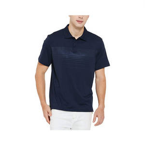 Athletic Long And Short Sleeve Polo Shirts (8 Colors)