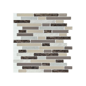 Save on Art3d Peel and Stick Backsplash Tiles