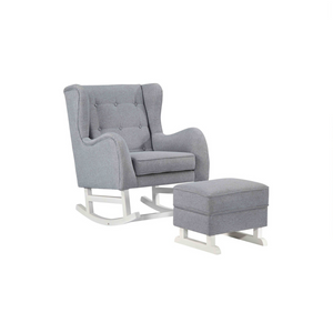 Baby Lounge Rocker Chair