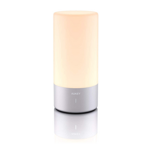 Aukey Touch Sensor Bedside Table Lamp