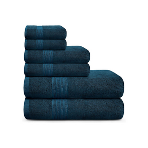 Up to 60% off on Premium Bath Linen