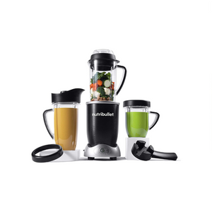 NutriBullet 1700 Watt 10-Piece RX Blender