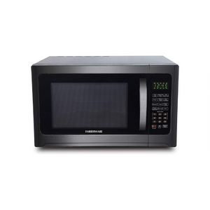 Farberware Microwave Oven with Grill