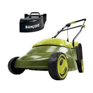 Save on Sun Joe Outdoor Power Products