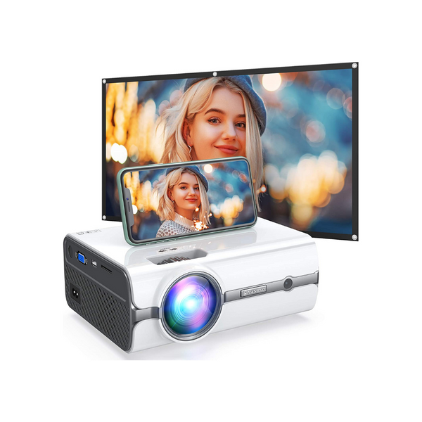 Save on projectors from Vankyo, Vivimage and more