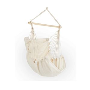 Hanging Rope Hammock Chair (3 Colors)