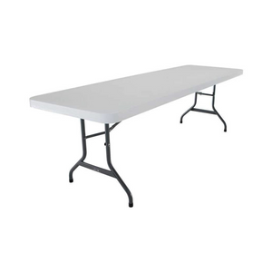 Lifetime 8′ Folding Table