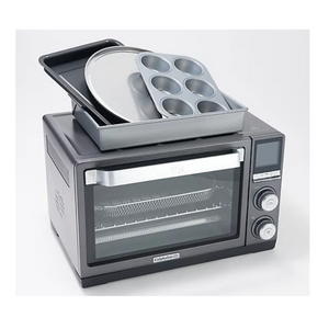 Calphalon Quartz Convection Oven With Accessories