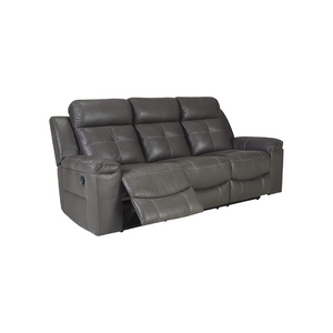Signature Design by Ashley Faux Leather Reclining Sofa