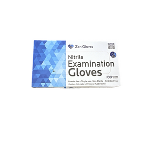 Sponsored: Nitrile Examination Gloves On Sale
